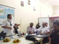 Ketua Umum Dewan Pimpinan Nasional BPI KPNPA RI Meluncurkan Website DPW BPI Sumut