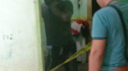 Heboh!!! Penemuan Mayat Gantung Diri, Personil Polsek Bosar Maligas Lakukan Olah TKP Dan Evakuasi