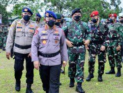 Kapolri: Pengabdian Terbaik Kepada Bangsa dan Masyarakat di Papua